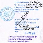 Agreement Attestation for Malaysia in Pune, Agreement Legalization for Malaysia , Birth Certificate Attestation for Malaysia in Pune, Birth Certificate legalization for Malaysia in Pune, Board of Resolution Attestation for Malaysia in Pune, certificate Attestation agent for Malaysia in Pune, Certificate of Origin Attestation for Malaysia in Pune, Certificate of Origin Legalization for Malaysia in Pune, Commercial Document Attestation for Malaysia in Pune, Commercial Document Legalization for Malaysia in Pune, Degree certificate Attestation for Malaysia in Pune, Degree Certificate legalization for Malaysia in Pune, Birth certificate Attestation for Malaysia , Diploma Certificate Attestation for Malaysia in Pune, Engineering Certificate Attestation for Malaysia , Experience Certificate Attestation for Malaysia in Pune, Export documents Attestation for Malaysia in Pune, Export documents Legalization for Malaysia in Pune, Free Sale Certificate Attestation for Malaysia in Pune, GMP Certificate Attestation for Malaysia in Pune, HSC Certificate Attestation for Malaysia in Pune, Invoice Attestation for Malaysia in Pune, Invoice Legalization for Malaysia in Pune, marriage certificate Attestation for Malaysia , Marriage Certificate Attestation for Malaysia in Pune, Pune issued Marriage Certificate legalization for Malaysia , Medical Certificate Attestation for Malaysia , NOC Affidavit Attestation for Malaysia in Pune, Packing List Attestation for Malaysia in Pune, Packing List Legalization for Malaysia in Pune, PCC Attestation for Malaysia in Pune, POA Attestation for Malaysia in Pune, Police Clearance Certificate Attestation for Malaysia in Pune, Power of Attorney Attestation for Malaysia in Pune, Registration Certificate Attestation for Malaysia in Pune, SSC certificate Attestation for Malaysia in Pune, Transfer Certificate Attestation for Malaysia