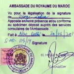 Agreement Attestation for Morocco in Vidyavihar, Agreement Legalization for Morocco , Birth Certificate Attestation for Morocco in Vidyavihar, Birth Certificate legalization for Morocco in Vidyavihar, Board of Resolution Attestation for Morocco in Vidyavihar, certificate Attestation agent for Morocco in Vidyavihar, Certificate of Origin Attestation for Morocco in Vidyavihar, Certificate of Origin Legalization for Morocco in Vidyavihar, Commercial Document Attestation for Morocco in Vidyavihar, Commercial Document Legalization for Morocco in Vidyavihar, Degree certificate Attestation for Morocco in Vidyavihar, Degree Certificate legalization for Morocco in Vidyavihar, Birth certificate Attestation for Morocco , Diploma Certificate Attestation for Morocco in Vidyavihar, Engineering Certificate Attestation for Morocco , Experience Certificate Attestation for Morocco in Vidyavihar, Export documents Attestation for Morocco in Vidyavihar, Export documents Legalization for Morocco in Vidyavihar, Free Sale Certificate Attestation for Morocco in Vidyavihar, GMP Certificate Attestation for Morocco in Vidyavihar, HSC Certificate Attestation for Morocco in Vidyavihar, Invoice Attestation for Morocco in Vidyavihar, Invoice Legalization for Morocco in Vidyavihar, marriage certificate Attestation for Morocco , Marriage Certificate Attestation for Morocco in Vidyavihar, Vidyavihar issued Marriage Certificate legalization for Morocco , Medical Certificate Attestation for Morocco , NOC Affidavit Attestation for Morocco in Vidyavihar, Packing List Attestation for Morocco in Vidyavihar, Packing List Legalization for Morocco in Vidyavihar, PCC Attestation for Morocco in Vidyavihar, POA Attestation for Morocco in Vidyavihar, Police Clearance Certificate Attestation for Morocco in Vidyavihar, Power of Attorney Attestation for Morocco in Vidyavihar, Registration Certificate Attestation for Morocco in Vidyavihar, SSC certificate Attestation for Morocco in Vidyavihar, Transfer Certificate At