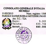 Agreement Attestation for Italy in Dolavli, Agreement Legalization for Italy , Birth Certificate Attestation for Italy in Dolavli, Birth Certificate legalization for Italy in Dolavli, Board of Resolution Attestation for Italy in Dolavli, certificate Attestation agent for Italy in Dolavli, Certificate of Origin Attestation for Italy in Dolavli, Certificate of Origin Legalization for Italy in Dolavli, Commercial Document Attestation for Italy in Dolavli, Commercial Document Legalization for Italy in Dolavli, Degree certificate Attestation for Italy in Dolavli, Degree Certificate legalization for Italy in Dolavli, Birth certificate Attestation for Italy , Diploma Certificate Attestation for Italy in Dolavli, Engineering Certificate Attestation for Italy , Experience Certificate Attestation for Italy in Dolavli, Export documents Attestation for Italy in Dolavli, Export documents Legalization for Italy in Dolavli, Free Sale Certificate Attestation for Italy in Dolavli, GMP Certificate Attestation for Italy in Dolavli, HSC Certificate Attestation for Italy in Dolavli, Invoice Attestation for Italy in Dolavli, Invoice Legalization for Italy in Dolavli, marriage certificate Attestation for Italy , Marriage Certificate Attestation for Italy in Dolavli, Dolavli issued Marriage Certificate legalization for Italy , Medical Certificate Attestation for Italy , NOC Affidavit Attestation for Italy in Dolavli, Packing List Attestation for Italy in Dolavli, Packing List Legalization for Italy in Dolavli, PCC Attestation for Italy in Dolavli, POA Attestation for Italy in Dolavli, Police Clearance Certificate Attestation for Italy in Dolavli, Power of Attorney Attestation for Italy in Dolavli, Registration Certificate Attestation for Italy in Dolavli, SSC certificate Attestation for Italy in Dolavli, Transfer Certificate Attestation for Italy