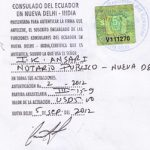 Agreement Attestation for Ecuador in Seawoods Darave, Agreement Legalization for Ecuador , Birth Certificate Attestation for Ecuador in Seawoods Darave, Birth Certificate legalization for Ecuador in Seawoods Darave, Board of Resolution Attestation for Ecuador in Seawoods Darave, certificate Attestation agent for Ecuador in Seawoods Darave, Certificate of Origin Attestation for Ecuador in Seawoods Darave, Certificate of Origin Legalization for Ecuador in Seawoods Darave, Commercial Document Attestation for Ecuador in Seawoods Darave, Commercial Document Legalization for Ecuador in Seawoods Darave, Degree certificate Attestation for Ecuador in Seawoods Darave, Degree Certificate legalization for Ecuador in Seawoods Darave, Birth certificate Attestation for Ecuador , Diploma Certificate Attestation for Ecuador in Seawoods Darave, Engineering Certificate Attestation for Ecuador , Experience Certificate Attestation for Ecuador in Seawoods Darave, Export documents Attestation for Ecuador in Seawoods Darave, Export documents Legalization for Ecuador in Seawoods Darave, Free Sale Certificate Attestation for Ecuador in Seawoods Darave, GMP Certificate Attestation for Ecuador in Seawoods Darave, HSC Certificate Attestation for Ecuador in Seawoods Darave, Invoice Attestation for Ecuador in Seawoods Darave, Invoice Legalization for Ecuador in Seawoods Darave, marriage certificate Attestation for Ecuador , Marriage Certificate Attestation for Ecuador in Seawoods Darave, Seawoods Darave issued Marriage Certificate legalization for Ecuador , Medical Certificate Attestation for Ecuador , NOC Affidavit Attestation for Ecuador in Seawoods Darave, Packing List Attestation for Ecuador in Seawoods Darave, Packing List Legalization for Ecuador in Seawoods Darave, PCC Attestation for Ecuador in Seawoods Darave, POA Attestation for Ecuador in Seawoods Darave, Police Clearance Certificate Attestation for Ecuador in Seawoods Darave, Power of Attorney Attestation for Ecuador in Seawoods Darav